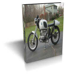BMW R75 Workshop Manual