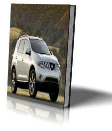 Nissan Murano Workshop Manual