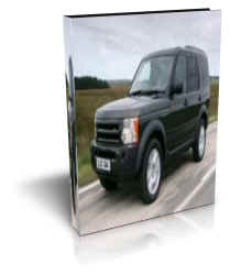 land rover discovery 3 owners manual