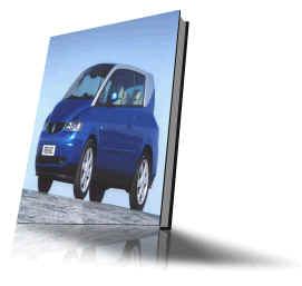 Renault Avantime Service Manual