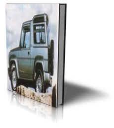 DaihatsuRuggerServiceManual