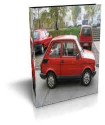Fiat 126 Repair Manual
