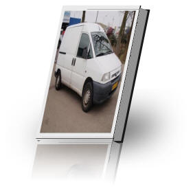 Fiat Scudo Repair Manual