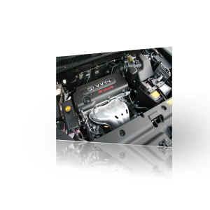 Toyota Rav4 Repair 2008