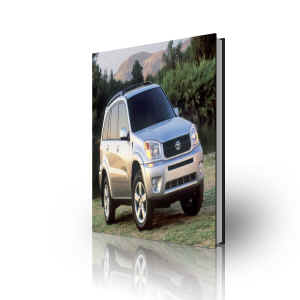Toyota Rav4 Repair Manual