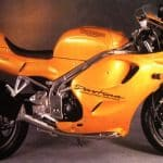 Triumph T595 Daytona Repair Manual