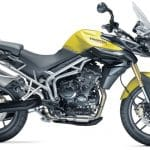 Triumph Tiger 800 & 800XC Repair Manual
