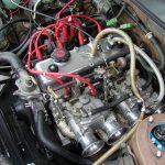 Toyota K engine Repair Manual