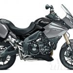 Triumph Tiger 1050 ABS Repair Manual
