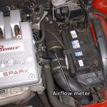 Alfa Romeo 156 Twin Spark Problems - Resolved
