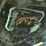 Daihatsu Sirion Automatic Transmission Problems