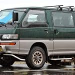 Mitsubishi L400 Repair Manual