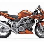 Suzuki SV1000 Repair Manual instant pdf download