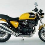 Triumph Adventurer 900 Repair Manual