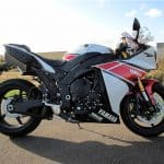 Yamaha 2012 YZF R1 Repair Manual