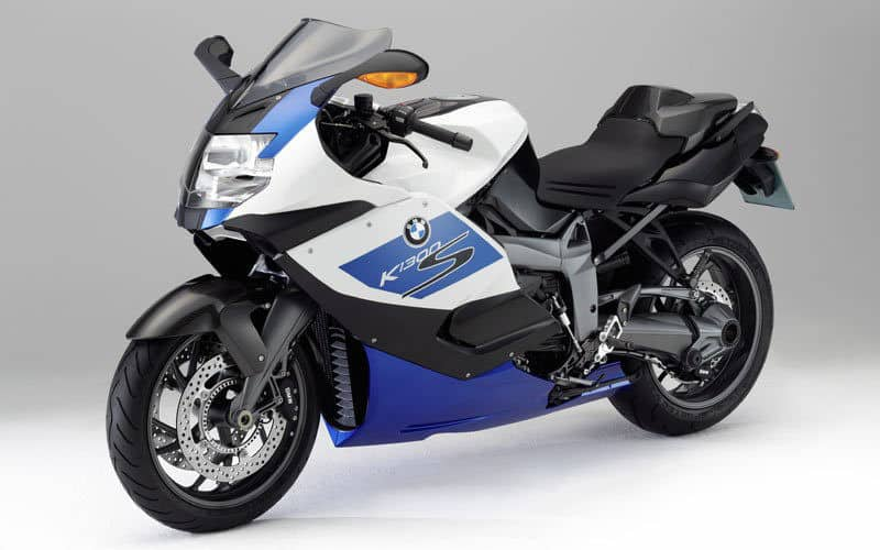 BMW K1300S Repair Manual