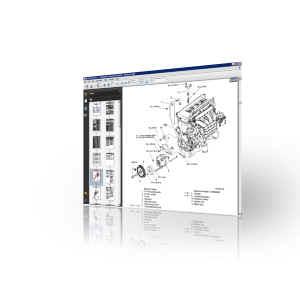 1.1 L 3A91 I3 and 1.5 L 4G15 turbo I4  Service Repair Instant Download