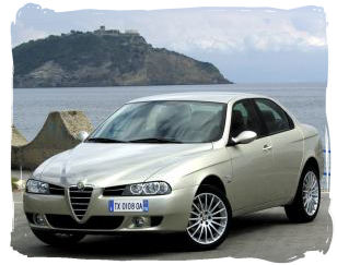 Download the Alfa Romeo 156 Repair Manual