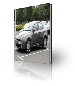 Alfa Romeo 159 repair manual instant PDF download