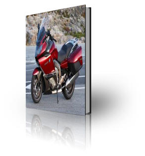 Download the bmw K1600GT service Manual
