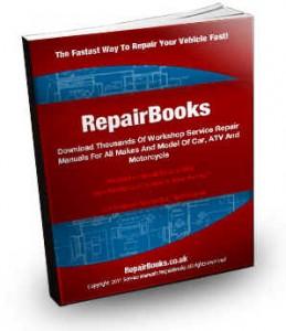 Car and Motorcycle Service Repair Manuals