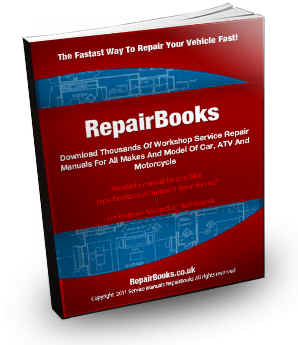 Car and Motorcycle Service Repair Manuals