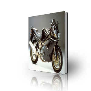 Ducati St2 Repair Manual