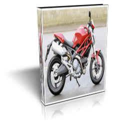 Ducati Monster 696 Service Manual