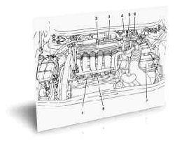 service repair manual