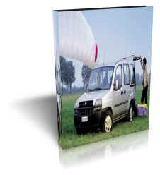 Fiat Doblo repair manual download