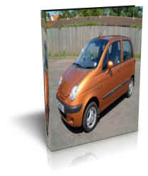 Daewoo Matiz Repair Manual Instant Download