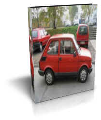 Fiat 126 Bis Repair Manual