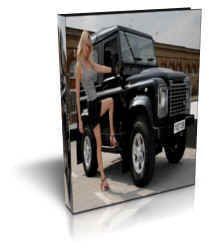 LandRover Defender Repair Manual