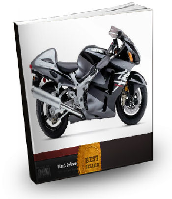 Suzuki Hayabusa Repair Manual