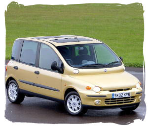 Fiat Multipla Repair Manual Instant Download