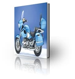 BMW R1200CL R1200C Montauk Repair Manual Download
