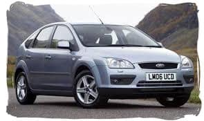 Ford Focus Workshop Manual