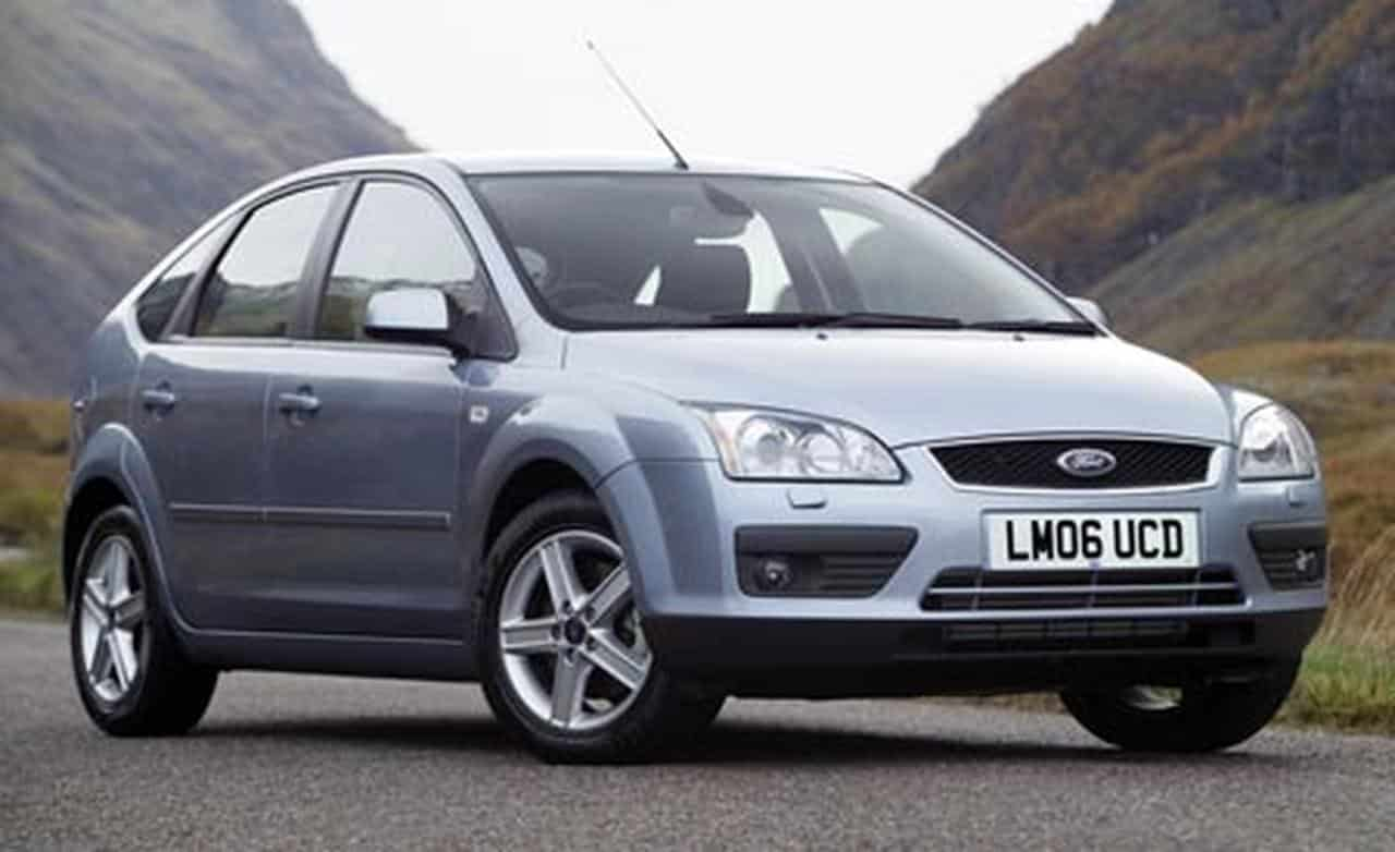 Ford Focus Workshop Repair Service Manual Instant PDF Download