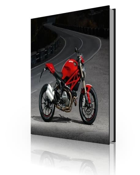ducati monster 1100 evo abs workshop factory service PDF repair manual