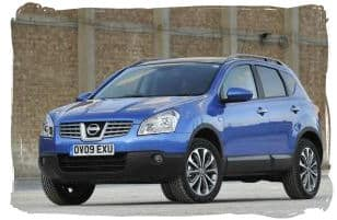 Nissan Qashqai Workshop Manual