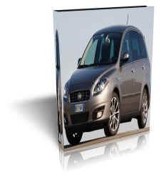 Fiat Croma Repair Manual