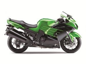 Kawasaki Ninja ZX-14 ZZR1400 Instant PDF Repair Manual Download