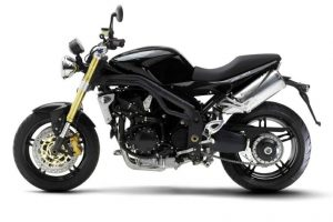 Triumph Speed Triple 1050 Repair Manual