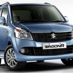 Suzuki Wagon Repair Manual
