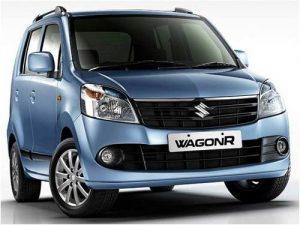 Suzuki Wagon Repair Manual