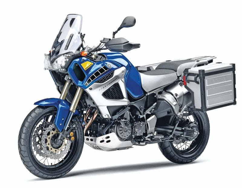Yamaha Xt1200z Super Tenere Repair Manual Instant Pdf Download