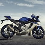 Yamaha R1 2015 Repair Manual