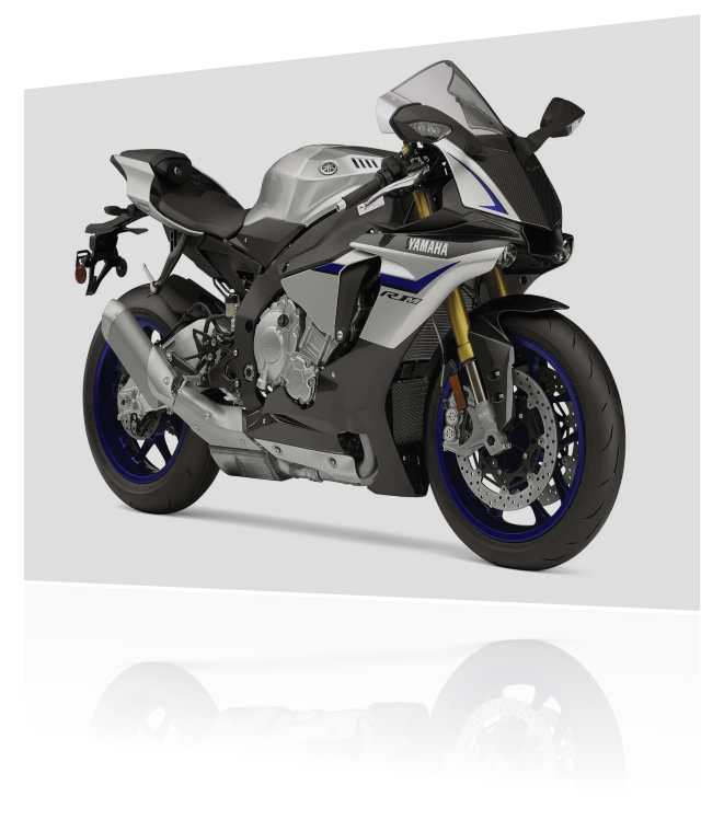 Yamaha R1 Repair Manual