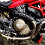 Ducati Monster 1100 EVO Idle Problems