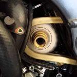 Kawasaki Ninja ZX10R 2013 Problems